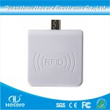 900MHz Smartphone UHF RFID Reader For Access Control