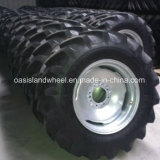 Farm Rice Tire (14.9-24) 10pr with Tube for Agricultural Tractor