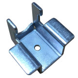 China Manufacture Sheet Metal with Zinc Plated