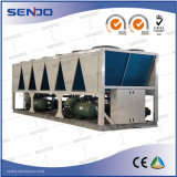 Industrial Scroll or Screw Type Air Cooled Water Chiller