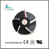 105mm 5V 12V 18V Brushless Cooling DC Fan Small Axial Fan