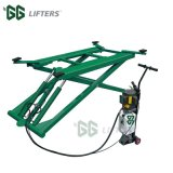 High Safety Long Warranty Movable Garage Equipment