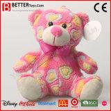 ASTM Soft Plush Teddy Bear Stuffed Animal Toy for Kids/Children