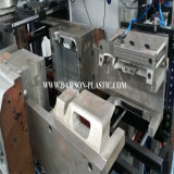 Extrusion Blow Moulds for Oil Bottles