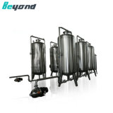 Good Price Quality Sand Filter for Water Treatment Equipment