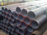 Q345 A335 A213 Carbon Seamless Steel Metal Pipe