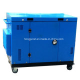 Small Silent Diesel Generator Set 10kw for Sell