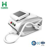 Portable Professional IPL Shr Hair Removal Beauty Machine with Foldable Display