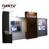 Custom Portable Cheap Trade Show Exhibition Free Design Display