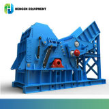 Efficiency and Reliable Waste Disposal Shredder