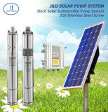 3inch Stainless Steel Solar DC Pump System, Solar Screw Pump, Helical Rotor Pump