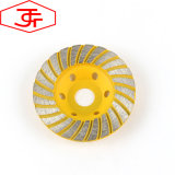 Hot Selling Cheap Diamond Grinding Cup Wheel for Marble