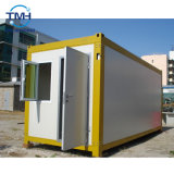 20FT Affordable Accommodation Container House for Prefabricated Home