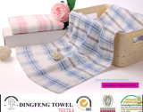100% Bamboo Double Layer Face Towels