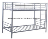 School Used Precise Design Metal Bunk Bed