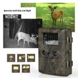LED Video Night Vision Scouting Digital Hunting Trail Camera Cl37-0020