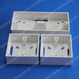 PVC Wall Mounted Switch Box