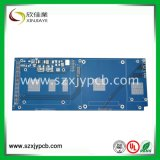 HASL Lf RoHS 2 Layer PCB Board/Printed Circuit Board Assembly