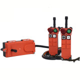 2 Transmitter 1 Receiver F21-2s Crane Industrial Radio Remote Controller