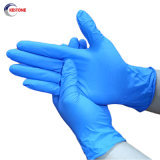 Lowest Price Best Selling Disposable Nitrile Gloves for Anti Pollution