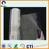 Rigid Clear Plastic APET Film Roll for Blister Packing
