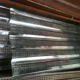 Electro Galvanized High Ribbed Formwork for Building Material