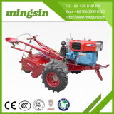 Walking Tractor Mx-201 (20HP heavy type)