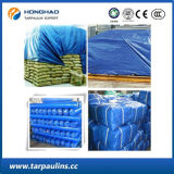 Waterproof Durable PVC Coated Tarpaulin Roll for Cover/Sunshade