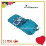 Outdoor Emergency First Aid Kit With Big Capacity Pill Box