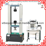 Computer Servo Control Universal Tensile Testing Machine with Large Deformation