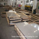 Hot Rolled of Stainless Steel Plate (304, 904L)