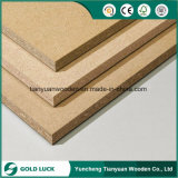 16mm Plain Particle Board for Furniture (QDGL--PB2)