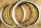 High Precision Single Row Direction Thrust Ball Bearing 51180