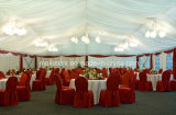 500 People Event Catering Marquee Party Banquet Tent