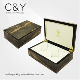 Luxury Boxes for Double Watch packaging Wooden Watch Box Wholesale