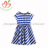 Fashion Kids Clothes Children Little Girls Cotton Summer Dresses