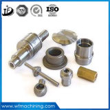 Customized CNC Machining Metal Casting Trailer Parts for Farm Equipment
