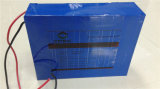 Simple Pack 12V100ah Storage Battery EV Battery