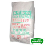 Food Preservative Sodium Benzoate Powder