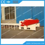 Ly-318 18-20 T/H Electric Wood Chipper Ce Approved Drum Wood Chipper