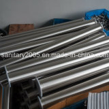 Stainless Steel Tri Clamp Column Pipe for Extracting Tank