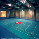 Indoor PVC Flooring / Basketball Sports Flooring