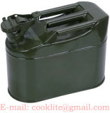 American Steel Jerry Can / Nato Fuel Can (10L)