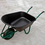 Wb4512A Garden Steel Wheelbarrow