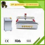 1300*2500mm 4.5kw Servo Motor Atc CNC Router Machine