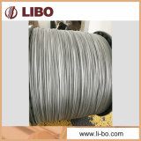 Coaxial Cable of Semi Finished Braiding Rg Cable