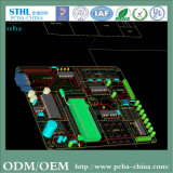 Professional One Stop Circuit Board Design