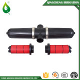 Green Water Disc Self-Cleaning Automatic Irrigation Filter