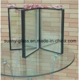 Low-E Insulated/Hollow Glass Winodw
