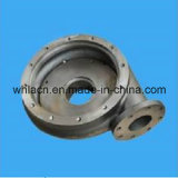 Stainless Steel Investment Casting Water Pump Shell (Precision Casting)